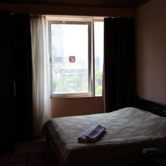 Гостиница Genuez комната для гостей фото 2