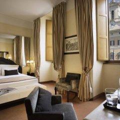 Colonna Palace Hotel 4* Стандартный номер с двуспальной кроватью