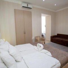 Отель Rustaveli Palace Полулюкс с различными типами кроватей фото 28