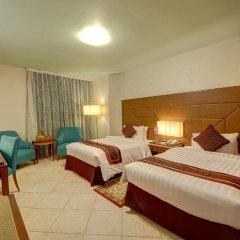 Al Manar Grand Hotel Apartments 4* Студия с различными типами кроватей фото 5
