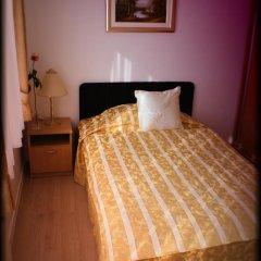 Hotel Vila Tina 3* Стандартный номер с различными типами кроватей фото 5