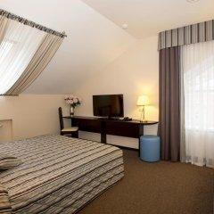 Гостиница Воронцовский 4* Номер Делюкс с различными типами кроватей фото 7