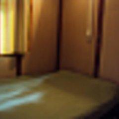 Отель Lisboa Camping Бунгало с различными типами кроватей