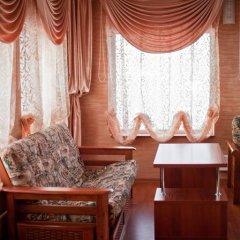 Отель Огни Мурманска 3* Стандартный номер фото 10