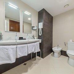 Hotel Dubrovnik ванная