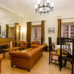 Hotel Duas Nações Лиссабон интерьер отеля фото 3