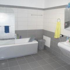 Отель Durazzo Resort & Spa ванная