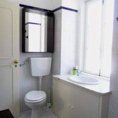 Отель Resting Points ванная фото 2