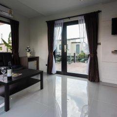Отель Bua Tara Resort комната для гостей фото 5