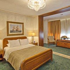 Отель Amman International 4* Люкс повышенной комфортности с различными типами кроватей фото 2