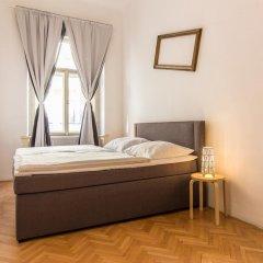 Апартаменты Mighty Prague Apartments комната для гостей фото 5