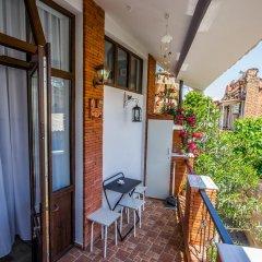 Отель Silver 3* Апартаменты с различными типами кроватей фото 6