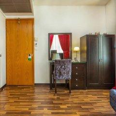 Egnatia Hotel 3* Стандартный номер с двуспальной кроватью фото 5