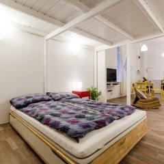 Отель Clove Apartment Венгрия, Будапешт - отзывы, цены и фото номеров - забронировать отель Clove Apartment онлайн комната для гостей фото 5