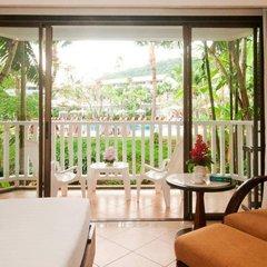 Отель Aonang Villa Resort 4* Улучшенный номер с различными типами кроватей фото 4