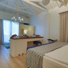 Отель Nirvana Lagoon Villas Suites & Spa 5* Вилла с различными типами кроватей фото 31