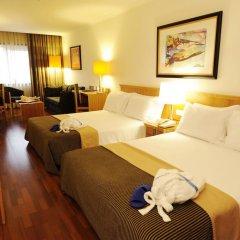 Radisson Blu Hotel комната для гостей фото 6