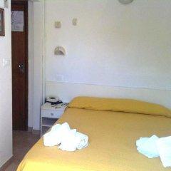 Hotel Alabama сейф в номере