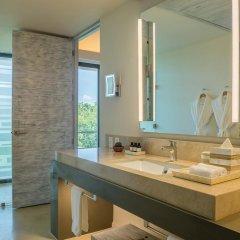 Отель Andaz Mayakoba - a Concept by Hyatt Стандартный номер с различными типами кроватей фото 3