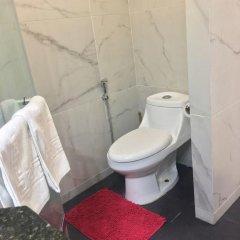 Отель Cancun Condo Rent ванная фото 2