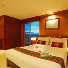 Отель Floral Shire Resort 3* Улучшенный номер с двуспальной кроватью фото 9