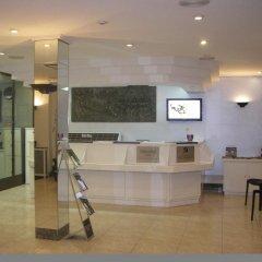 Отель Sercotel Los Angeles интерьер отеля фото 3