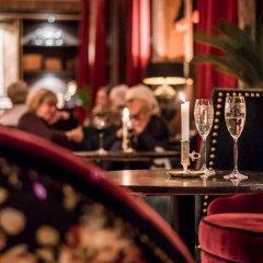 Отель Hôtel Eggers Швеция, Гётеборг - отзывы, цены и фото номеров - забронировать отель Hôtel Eggers онлайн гостиничный бар