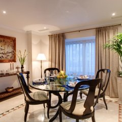 Arcos Golf Hotel Cortijo y Villas в номере