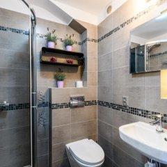 Отель Budgetplus Key Apartaments Pańska ванная