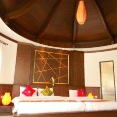 Отель Golden Beach Resort 3* Номер Делюкс с различными типами кроватей фото 4