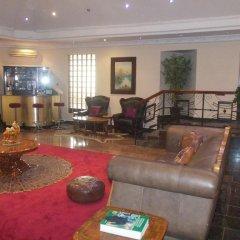 Conference Hotel & Suites Ijebu 4* Улучшенная вилла с различными типами кроватей фото 5