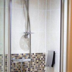 Pymgate Lodge Hotel 3* Стандартный номер с различными типами кроватей фото 7