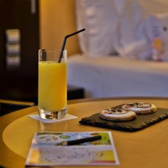 SANA Lisboa Hotel 4* Стандартный семейный номер с разными типами кроватей фото 4