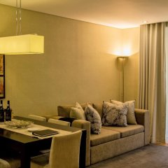 Апартаменты Casas do Porto - Ribeira Apartments комната для гостей фото 2