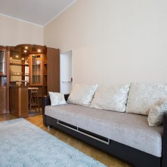 Гостиница СПБ Ренталс Апартаменты с разными типами кроватей фото 15