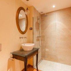 Отель Vidre Home - Plaza Real Испания, Барселона - отзывы, цены и фото номеров - забронировать отель Vidre Home - Plaza Real онлайн ванная фото 2