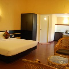 Отель Hill Country Lovedale 3* Люкс повышенной комфортности с различными типами кроватей фото 3