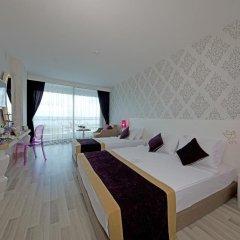 Raymar Hotels 5* Стандартный семейный номер с двуспальной кроватью фото 4