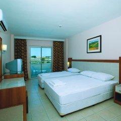 Aral Hotel Side комната для гостей фото 8