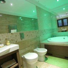 Hotel Smeraldo 3* Люкс повышенной комфортности фото 32