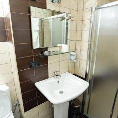 Отель Serenity Албания, Тирана - отзывы, цены и фото номеров - забронировать отель Serenity онлайн ванная фото 2