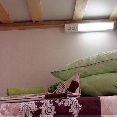 123 Hostel Москва комната для гостей
