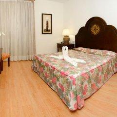 HC Hotel Magec 4* Стандартный номер с различными типами кроватей фото 3