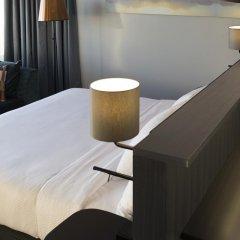 Отель Hilton Helsinki Strand 4* Представительский номер с различными типами кроватей фото 4