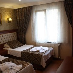 Big Apple Hostel & Hotel Стандартный номер с двуспальной кроватью фото 6