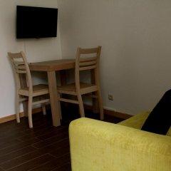 Отель Casas do Fantal удобства в номере