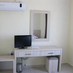 Safak Beach Hotel 2* Стандартный номер фото 9
