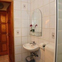 Hotel Passzio Panzio 3* Стандартный номер с различными типами кроватей фото 12