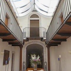 Hotel El Convent de Begur интерьер отеля фото 3