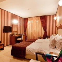 Best Western Plus Bristol Hotel 4* Номер Комфорт 2 отдельные кровати фото 7
